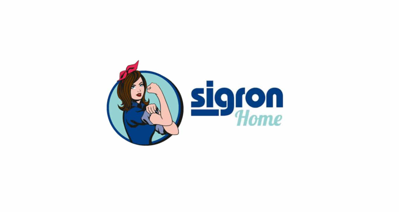 Compassist Creative Solution Sigron Home